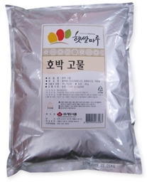 PUMPKIN POWDER_2kg 제품사진