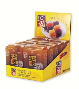 PUMPKIN BEAN JELLY (10pcs) 제품사진