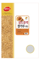 GOLD RICE POWDER FOR BREAD_3kg 제품사진