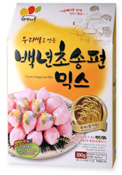 CACTUS SONGPYUN RICE CAKE MIX 제품사진