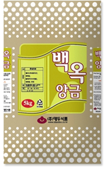 PROCESSED WHITE BEAN S35M5 제품사진