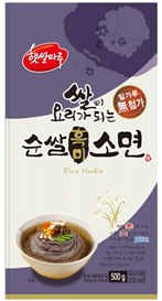 DRIED RICE NOODLE_500g 제품사진