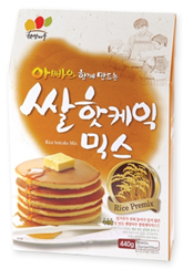 RICE PANCAKE MIX 제품사진