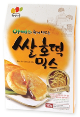 RICE HODDUCK MIX 제품사진
