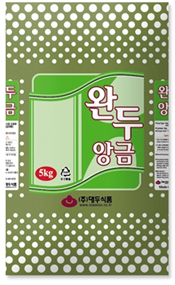 PROCESSED GREEN PEA 57M5 제품사진