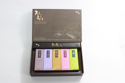 BEAN JELLY GIFT SET 1 제품사진