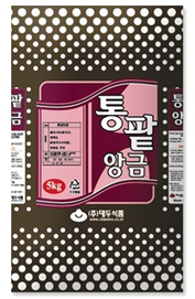 PROCESSED WHOLE RED BEAN 57M5 제품사진