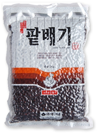 PROCESSED RED BEAN 제품사진